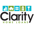 Clarity Home Loans Logo
