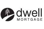 Dwell Mortgage Logo