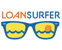 Loan Surfer Logo
