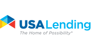 USA Lending Corporation Logo